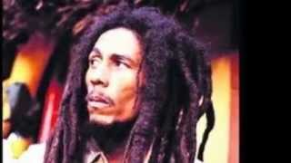 BOB MARLEY & THE WAILERS - Rat Race / Songs Of Freedom Version