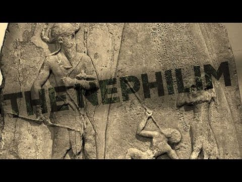 Will the Nephilim