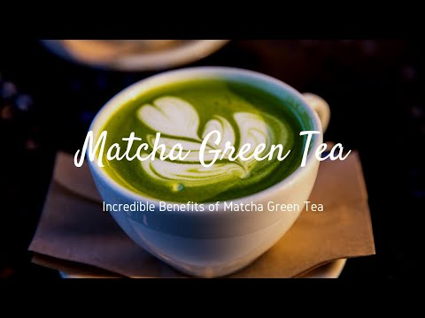 Should You Replace Coffee with Matcha Green Tea?