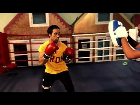 Marine Centre Boxing Academy Promo video
