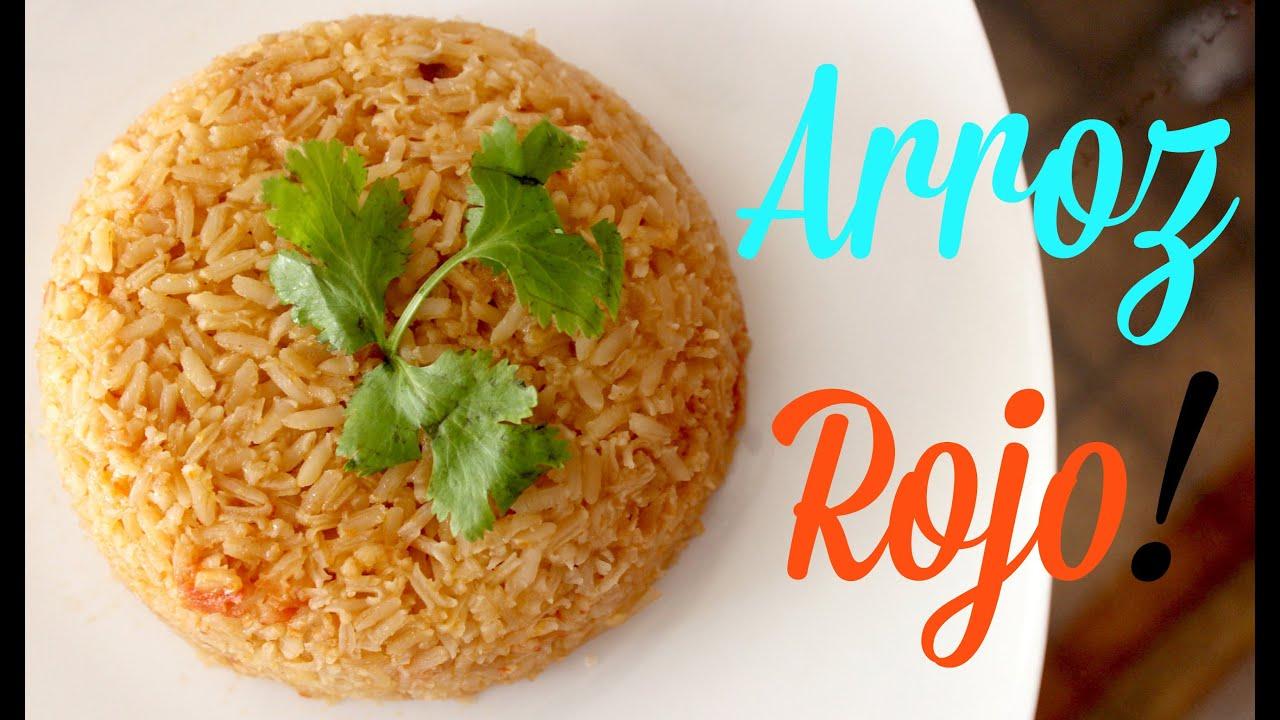 Como hacer el arroz perfecto