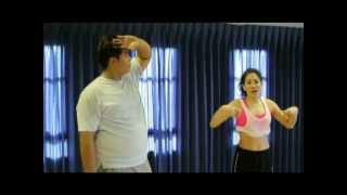 Dance Your Fat Off เต้นเปลี่ยนชีวิต 2 ก.พ 56 4/6