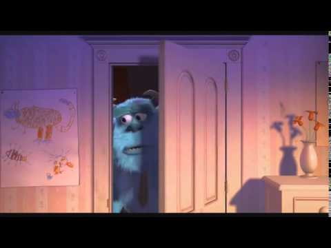 [Haiku] Monsters Inc. alternate ending
