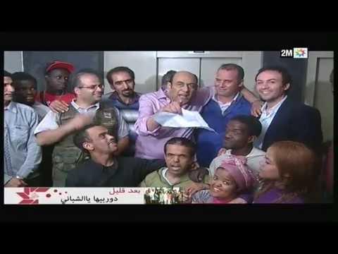 برامج رمضان - جار و مجرور : أحمد بدير
