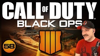 COD Black Ops 4 // Good Sniper // PS4 Pro // Call of Duty Blackout Live Stream Gameplay #58