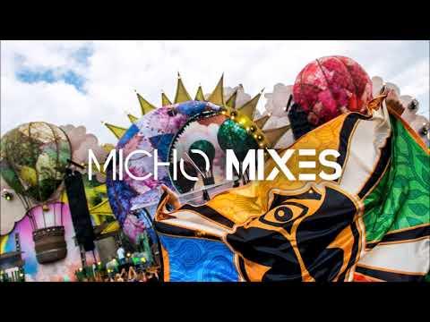 Best Tomorrowland Classics & Anthems [Unofficial Mix] | Sick & Epic EDM Festival Music Drops #2