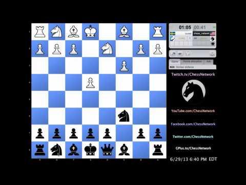 1 Minute Madness Warzone Chess Tournament [132]