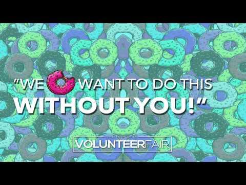 Volunteer Sunday I Pastor Sam I 12.3.17