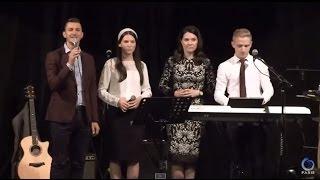 Otto si Dana Pascal, Emma si Cristi Repede - Vino la apa vietii
