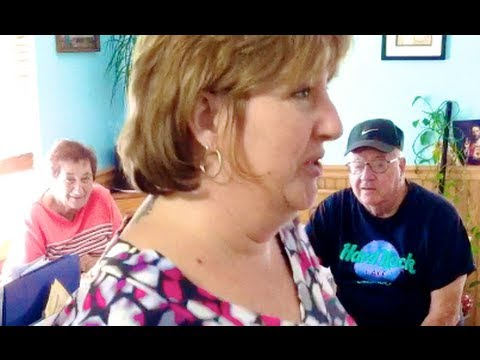 "Mom and Grandma's Reaction to ""Sleepwalking Mom"" TV appearances"