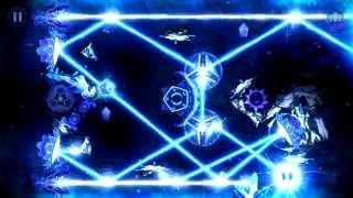 God of Light: Ice / Snow Tree (World 4) Walkthrough Solution, Source of Life 21, 22, 23, 24, 25