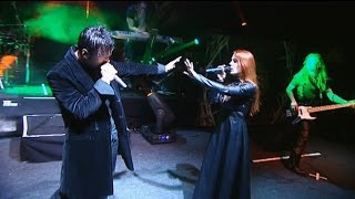 Kamelot ft. Simone Simons - The Haunting live at Norway (2006) ᴴᴰ