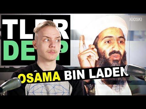 Osama bin Laden - TLDRDEEP