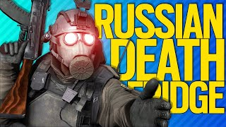 RUSSIAN DEATH FRIDGE | World of Tanks