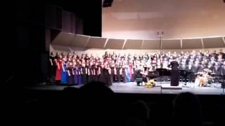 2015 ccsd high school honor choir 10 28 2015 7 cornerstone