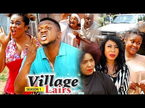 VILLAGE LIARS 1 - 2018 LATEST NIGERIAN NOLLYWOOD MOVIES thumbnail