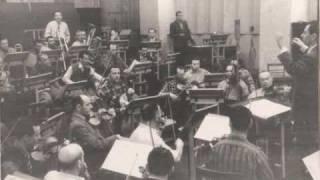 Налетели вдруг дожди-В.Мулерман-оркестр Людвиковского