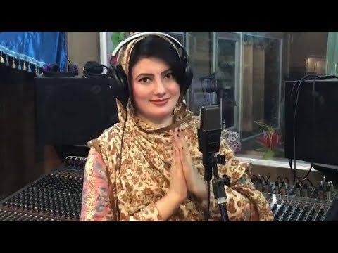 Pashto new Songs 2017 Nazia Iqbal New Upcoming - Pashto Song Short Clip - Grona Shawol Ma Dair