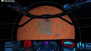 [WMR] Elite Dangerous First Planetary Landing Eravate 1