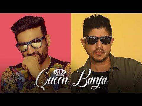QUEEN BANJA (AUDIO SONG) | PREET HARPAL, HARRY ANAND | NEW PUNJABI SONGS 2018