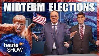 Midterm Elections: Moderner Wahlkampf braucht einen Feind