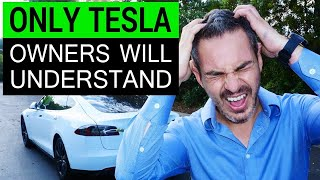 Tesla owners will understand | Funny Tesla Video