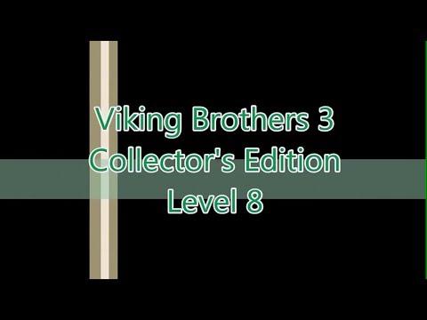 Viking Brothers 3 Level 8 |