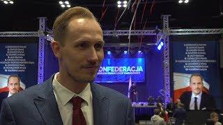 """Berkowicz: """"Partie prounijne są antyeuropejskie!"""""""