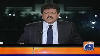 Capital Talk   Hamid Mir   26th November 2019