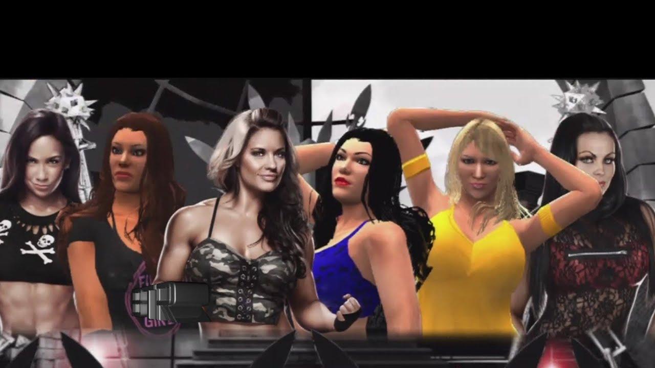 Wwe Survivor Series Predictions Divas 7 Elimination