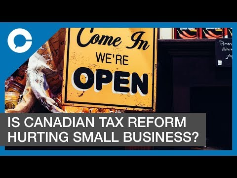 Laura Jones: Small Business, The Backbone of the Canadian Economy