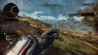 PlayStation 4 Blackout September finaly the game saved the win / Видео