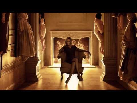American Horror Story: Coven - 3x01 Music - Last Train Home by Raffertie