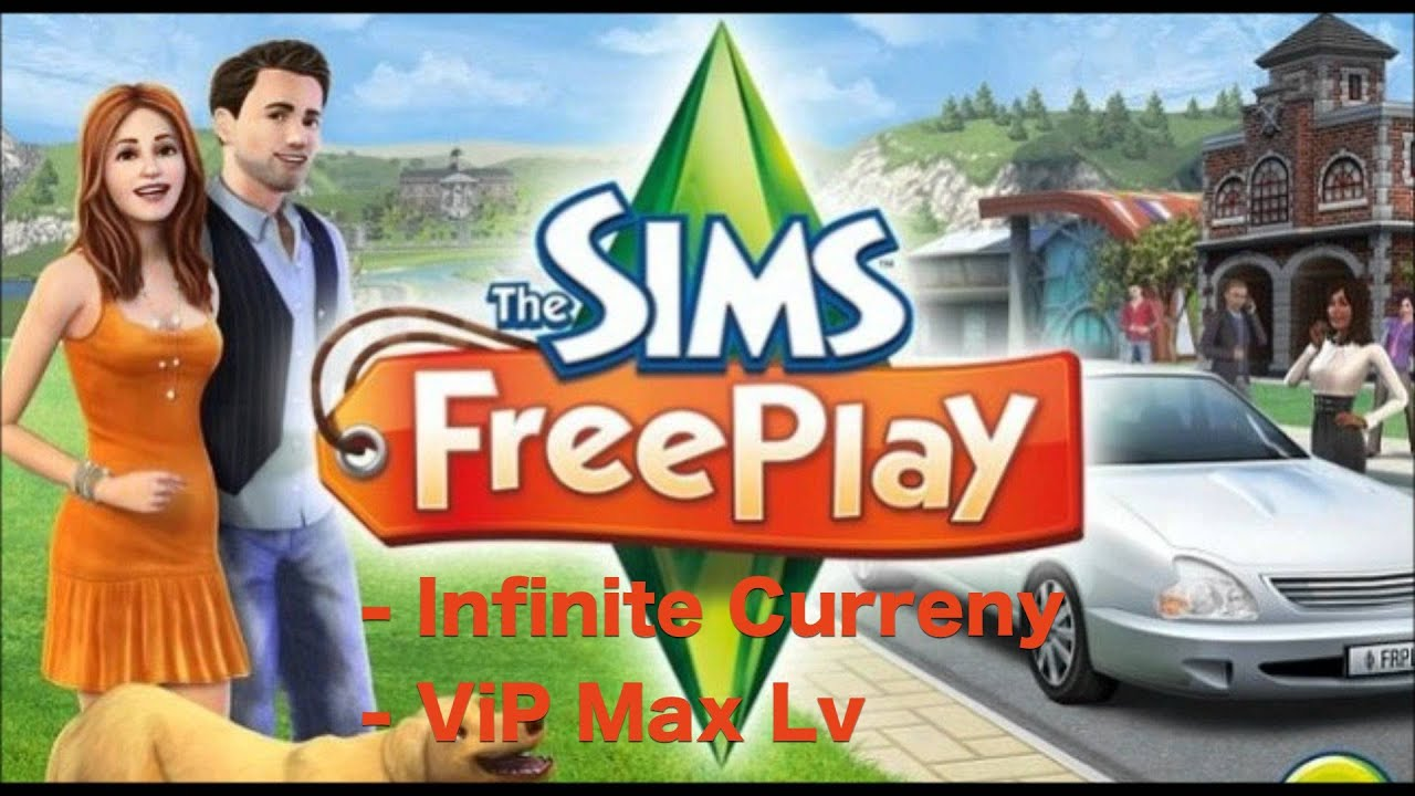 Download The Sims™ FreePlay Hack(Infinite Curreny) for free on Panda Helper  iPhone & iOS