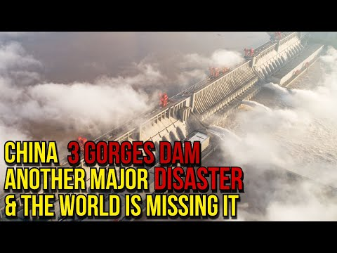 China Floods: China is facing another major disaster and the world is missing it