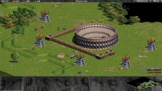 Age of Empires - 48 - Pax Romana: Year of the Four Emperors