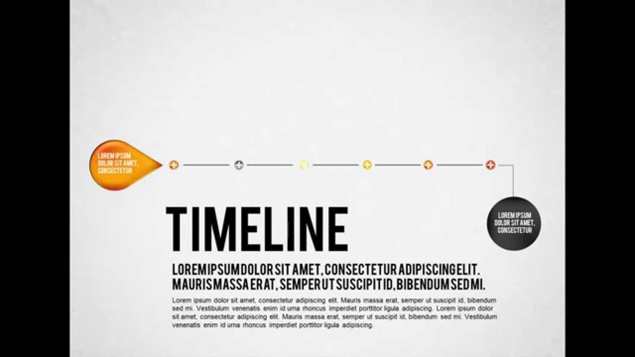 animation timeline in powerpoint 2010