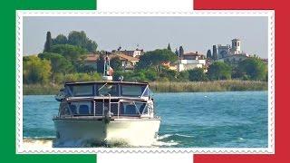 Озеро Гарда Сирмионе Италия Lago di Garda Sirmione Italia(Озеро Гарда Сирмионе Италия Lago di Garda Sirmione Italia *ПОДПИСЫВАЙТЕСЬ на канал, чтобы не пропустить новые видео...., 2016-09-27T12:18:27.000Z)