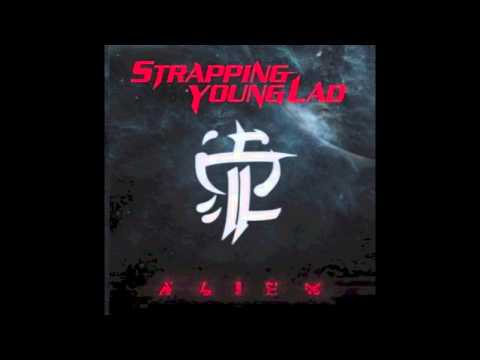 Alien - Strapping Young Lad [Full Album]