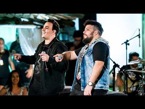 Gustavo Moura e Rafael - NÃO VOLTO DE PIRRAÇA (Video Oficial DVD)