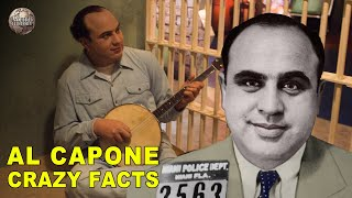 11 Things You Didn't Know About Al Capone