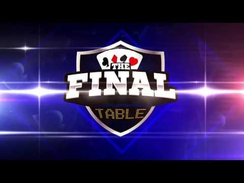 The Final Table | Season 1, Episode 6 | Cold As Ice