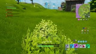 OMG FORTNITE INVISIBILITY HACK????!!!!! (YOU WON'T BELIEVE IT)