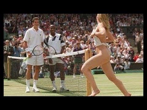 เทนนิส ขำๆ