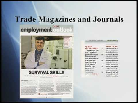 Chemistry Careers and the Current Economy: Strategies for Survival and Adaptability