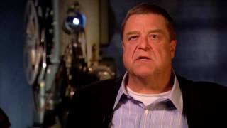 "John Goodman on ""The Big Lebowski"""