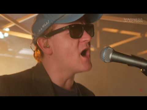 Madness In Action - Mysticism Of Sound [Official Video]