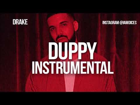 Drake - Duppy