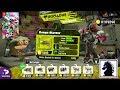 NS Splatoon 2 - Ammo Knights Update #14: Range Blaster