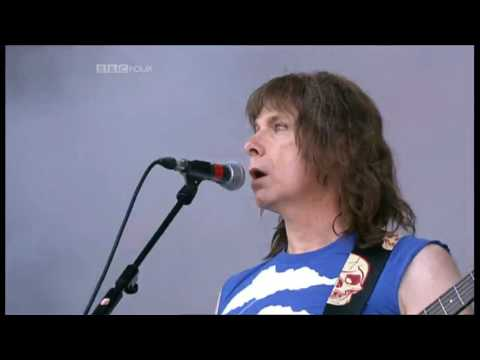 Spinal Tap Glastonbury 2009   Performance